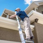 Roof Maintenance and inspection